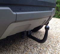 Types of Towbar